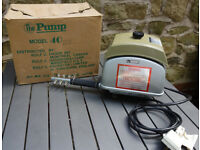 Pond Air Pump - Hi Blow 40