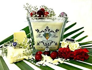 Ice N Fire Candles, Melts, Soaps, and more!