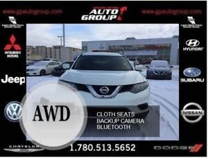 2014 Nissan Rogue HEATED SEATS | AWD | BACK UP CAMERA