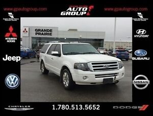 2013 Ford Expedition Max Limited   Spacious Interior   Accommoda