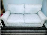 Laura Ashley Abingdon two seated sofa bed