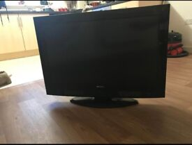 32 in HD lcd tv (spares or repairs)