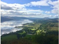 Looking for a house to rent in the Inveraray area