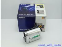 SONY HandyCam DCR-HC51E Boxed And Brand New