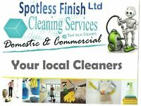 Professional Office Cleaners, fully insured and trained, 11 years of experience. COMMERCIAL CLEANING
