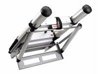 NEW Telesteps 60324101 Telescopic Mini Loft Ladder (RRP £269)