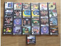 Ps1 games 25 AVAILABLE