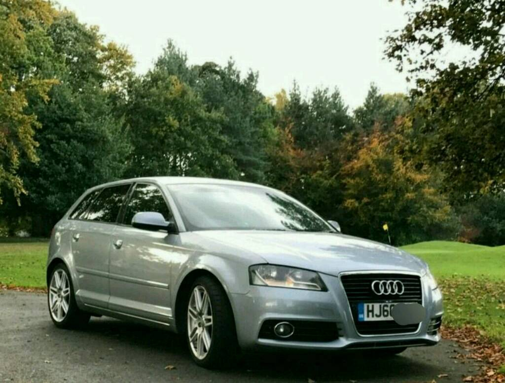 reduced audi a3 s line 2010 in bradford west yorkshire gumtree. Black Bedroom Furniture Sets. Home Design Ideas