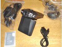 Dash camera 1080p New