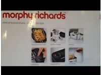 Murphy Richards 3L Deep Fat Fryer