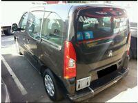 Peugeot partner Taxi for sale
