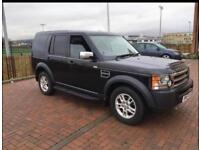 Wanted Land Rover discovery 3 or 4 Land Rover freelander top prices