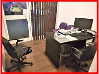 ----- independent OFFICE for Rent ----- £395 Per Month ----- Goodmayes Station --- Full Privacy ----