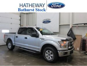 2016 Ford F-150 XLT, NICE TRUCK!