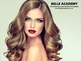 ACCREDITED HAIR EXTENSION TRAINING COURSE IN GLASGOW (WEAVE) MONDAY 5TH SEPTEMBER 2016