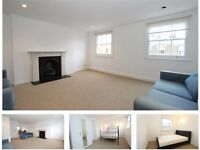 3 Bed Apartment Balcombe Street NW1