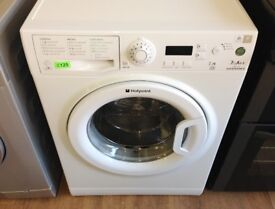 Hotpoint EXPERIENCE - White , 7KG , A++ , eco tech WASHER