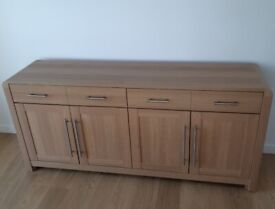 Sideboard - 4 bay
