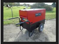 6kva genset diesel generator