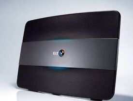BT SMART HUB 6 - SUPER FAST BROADBAND ROUTER/MODEM/HUB