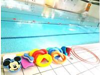Swimmimg Lessons - Children and adult lessons