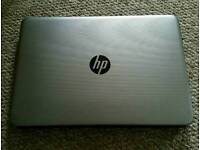 "HP 14"" Laptop (4GB RAM, 500GB - Silver)"