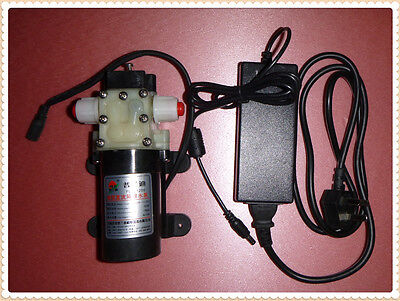 Dc 12v Micro Diaphragm Water Pump45welectric Power 5ause In Glassware
