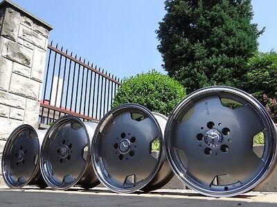 orig. AMG monoblock MERCEDES W202 W203 W208 W209 R170 R171 W201 W124 W126  online kaufen