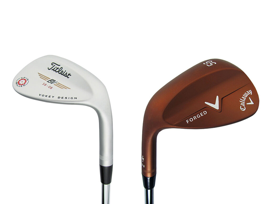 Titleist vs. Callaway Golf Clubs | eBay Golf Clubs