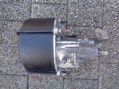 Fiat Doblo 223 Hauptbremszylinder Bremszylinder mit Behälter ATE #