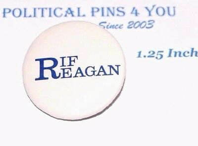 1981-89 Рональд Рейган 1980 RONALD REAGAN