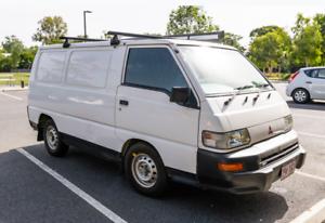 CAMPERVAN Mitsubishi Express $6500 ONO