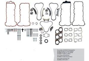 Genuine GM HOLDEN Commodore V6 Complete Timing chain Kit- VZ / VE / WM 92282425
