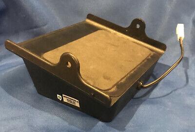 Motorola Base Tray W Speaker Hln6042a For Spectra Xtl2500 Xtl5000 Apx 6500 7500