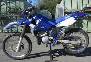 YAMAHA DT230, 2001, Road Registered Inverell Inverell Area Preview