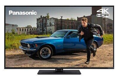 Panasonic TX-43GX550B 43 Inch SMART 4K Ultra HD HDR LED TV Freeview Play
