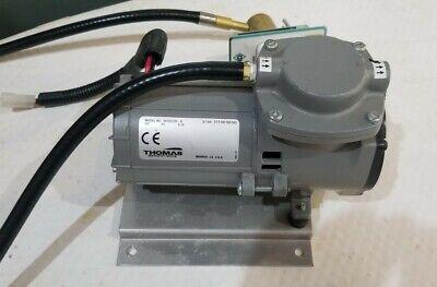 Thomas Diaphragm Vacuumsuction Pump 107cdc20 12v