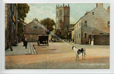 (KLg1397-517) The Village, Hornby, Nr Lancaster Unused G-VG