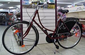 PROPHETE Damen Nostalgie Fahrrad 28