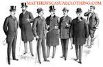 MATTHEWS CASUAL CLOTHING