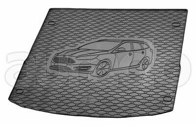 Kofferraumwanne Ford Focus MK3 Turnier Laderaumwanne Passgenau Kofferraumwanne W
