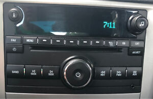 Looking for 2010 Chevy cobalt radio