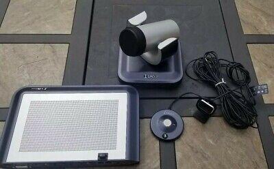 Lifesize Camera 200 Video Conference Base Hd Camera Microphone