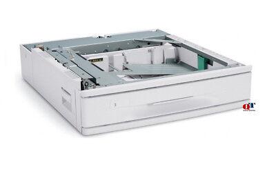 Xerox 500 Sheet Media (NEW Xerox Media Tray Feeder 500 Sheets 097S04023 for Phaser 7500DN 7500DT 7500DX )