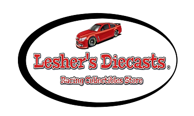 Lesher's Diecasts