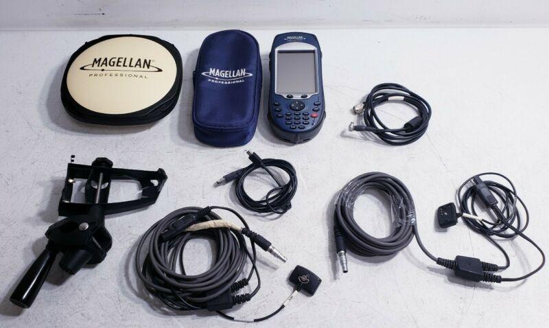Magellan Professional with Survey L1 GPS Antenna R802001 E