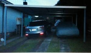 new  flat carport 6 x 6 $ 1680 Thomastown Whittlesea Area Preview