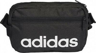 Adidas Waist Bag Hip Pack Bum Bag Linear Core Waistpack Fanny Belt Crossbody