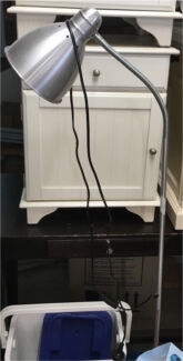 Standing floor lamp Berry Shoalhaven Area Preview