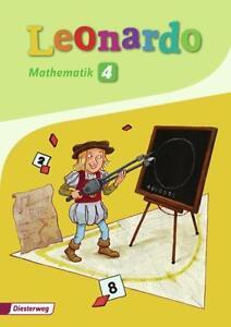 Mosel-Göbel, Doris - Leonardo - Ausgabe 2009: Schülerband 4